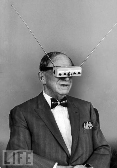 TVGlasses