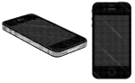 iPhone 4 Design Patent by Apple Inc.