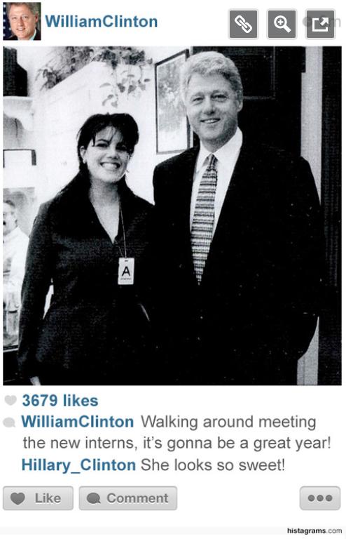 @WilliamClinton