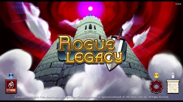 RogueLegacy
